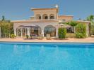 4 bedroom Villa for sale in Costa Blanca, Calpe...