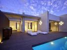 Luxury Villa in Cumbre del Sol, Villa