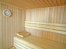 Luxury Villa in Cumbre del Sol, Sauna