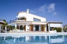 Luxury House in Cumbre del Sol, villa