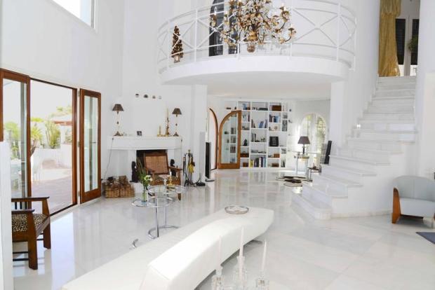 Luxury House in Cumbre del Sol, interior
