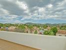 Ibiza Style Villa in Moraira, Views