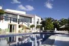 4 bedroom Villa in Costa Blanca, Moraira...