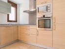 Apartment in Benissa, Kitchen