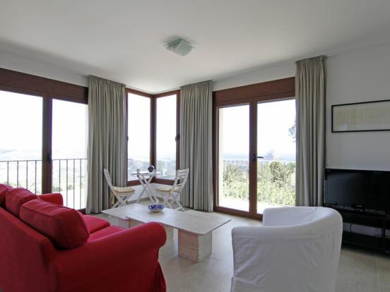 Luxury House in Calpe, Interior