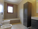 Luxury House in Calpe, Bathroom