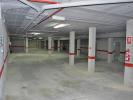 Apartment in Benissa, Parking