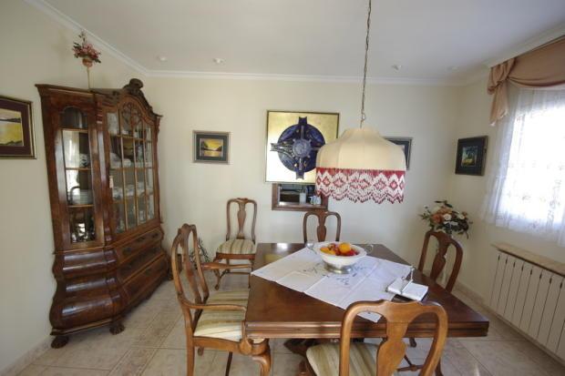 Luxury Property in Benissa, interior