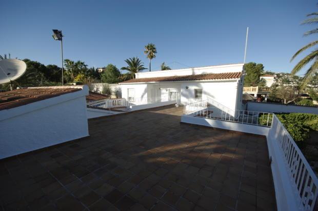 Luxury Property in Benissa, villa
