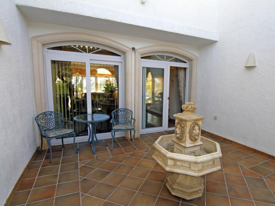 Luxury Villa in Calpe, Exterior