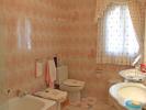 Villa in Calpe, Bathroom