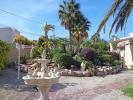 Villa in Calpe, Garden