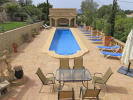 Luxury Villa in Benissa, Pool
