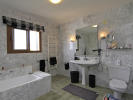 Luxury Villa in Benissa, Bathroom