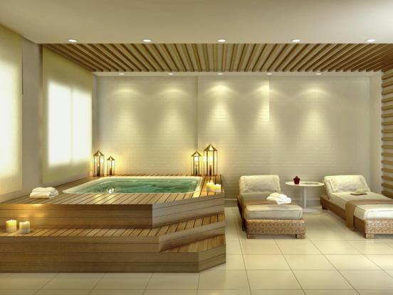 Luxury Villa in Moraira, Spa