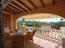 Villa for sale in Costa Blanca, Moraira...