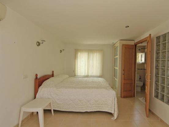 Villa in Calpe, apartment