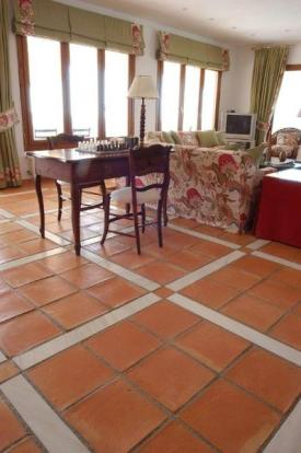 Luxury Finca in Moraira, interior