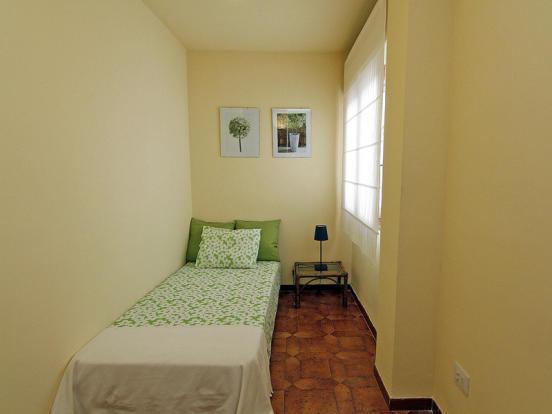 Duplex Penthouse in Moraira, interior