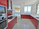 First Line Luxury Villa in Benissa, Kitchen
