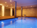 Luxury Villa in Moraira, basement