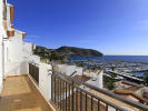 Luxury Apartment in Moraira, views