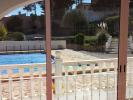 Villa in Benissa, Terrace