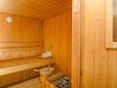 Luxury Villa in Benissa, Sauna