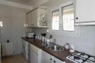 House in Benissa, kitchen