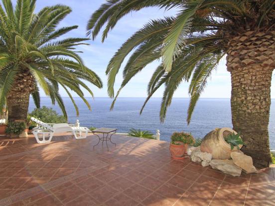 Luxury Villa in Benissa, Views