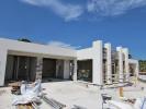 Luxury Villa in Benissa, Bulding
