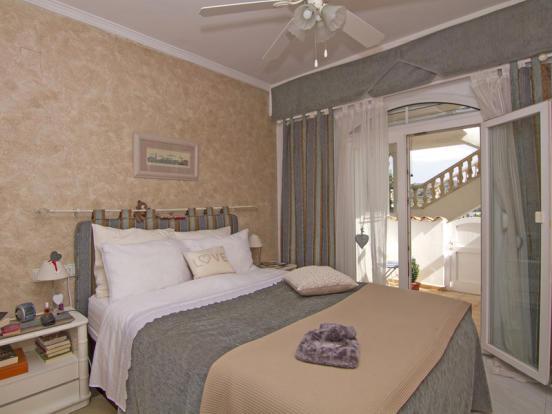 Apartment in Moraira, Interior