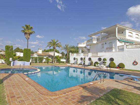 Apartment in Moraira, Community Swimming Pool