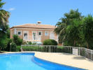 Terraced house in Costa Blanca, Calpe...