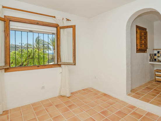 Bungalow in El Portet de Moraira, Interior