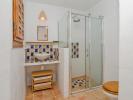 Bungalow in El Portet de Moraira, Bathroom