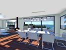First Line Luxury Villa in Moraira, Interior
