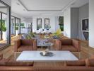 First Line Luxury Villa in Cumbre del Sol, Interior