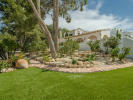Luxury Villa in Moraira, Garden