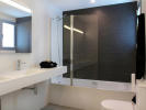Luxury House in Cumbre del Sol, Bathroom