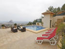 Luxury Villa in Calpe, Views