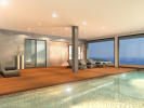 Luxury Apartment in Cumbre del Sol, SPA