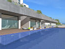 Luxury Apartment in Cumbre del Sol, Pool