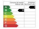 Luxury Apartment in Cumbre del Sol, Energy Certificate
