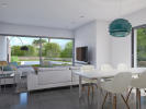 Luxury Semi-Detached in Moraira, Interior