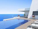 3 bed new development for sale in Moraira, Alicante...