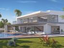Modern Luxury Villa in El Portet de Moraira, Villa