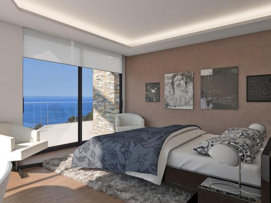 Modern Luxury Villa in El Portet de Moraira, Interior