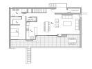 Modern Villa in Moraira, Floorplan