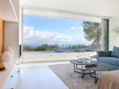 Luxury Villa in Cumbre del Sol, Views